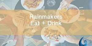 Rainmakers February Eat + Drink at Carolina Grill and...