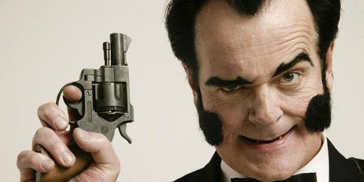 Unknown Hinson w/ Motorbilly