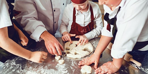 Le Petite Chef - French Cooking Class for Kids