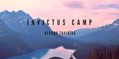 INVICTUS CAMP 02 - RIALE (WEEKEND Completo con PERNOTTAMENTO)