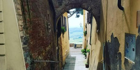 Sprezzatura! Boutique Tour of Tuscany June 7 - 14, 2020 tickets