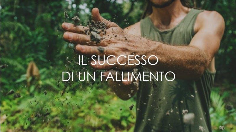 Il successo di un fallimento - Merenda con An