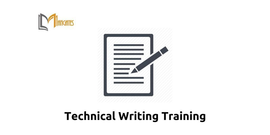 Technical Writing Training in Ottawa on Jul 1