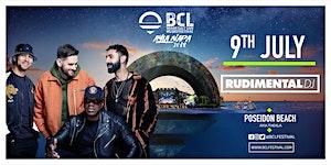 BCL Festival: Rudimental