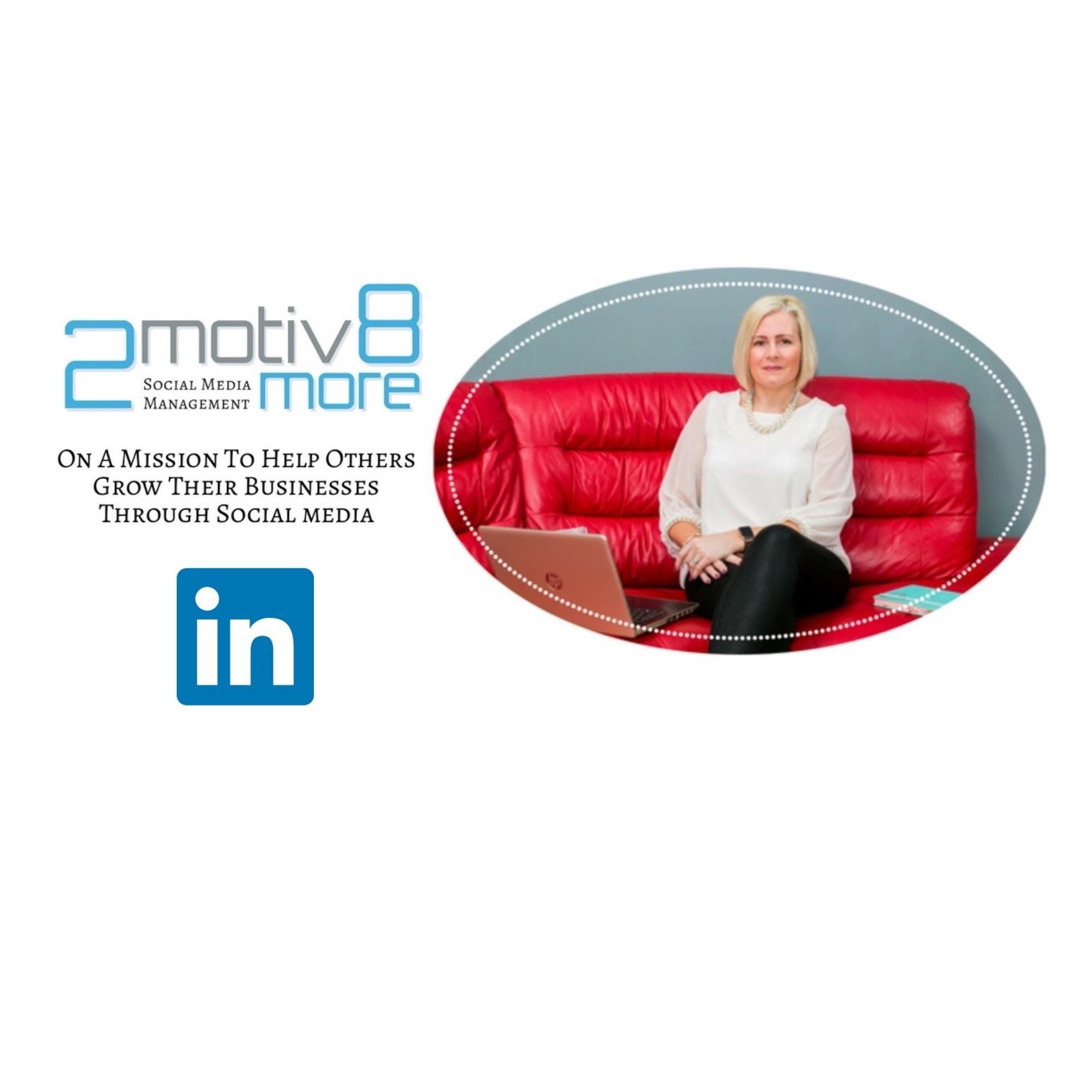 Linkedin Social Media Workshop