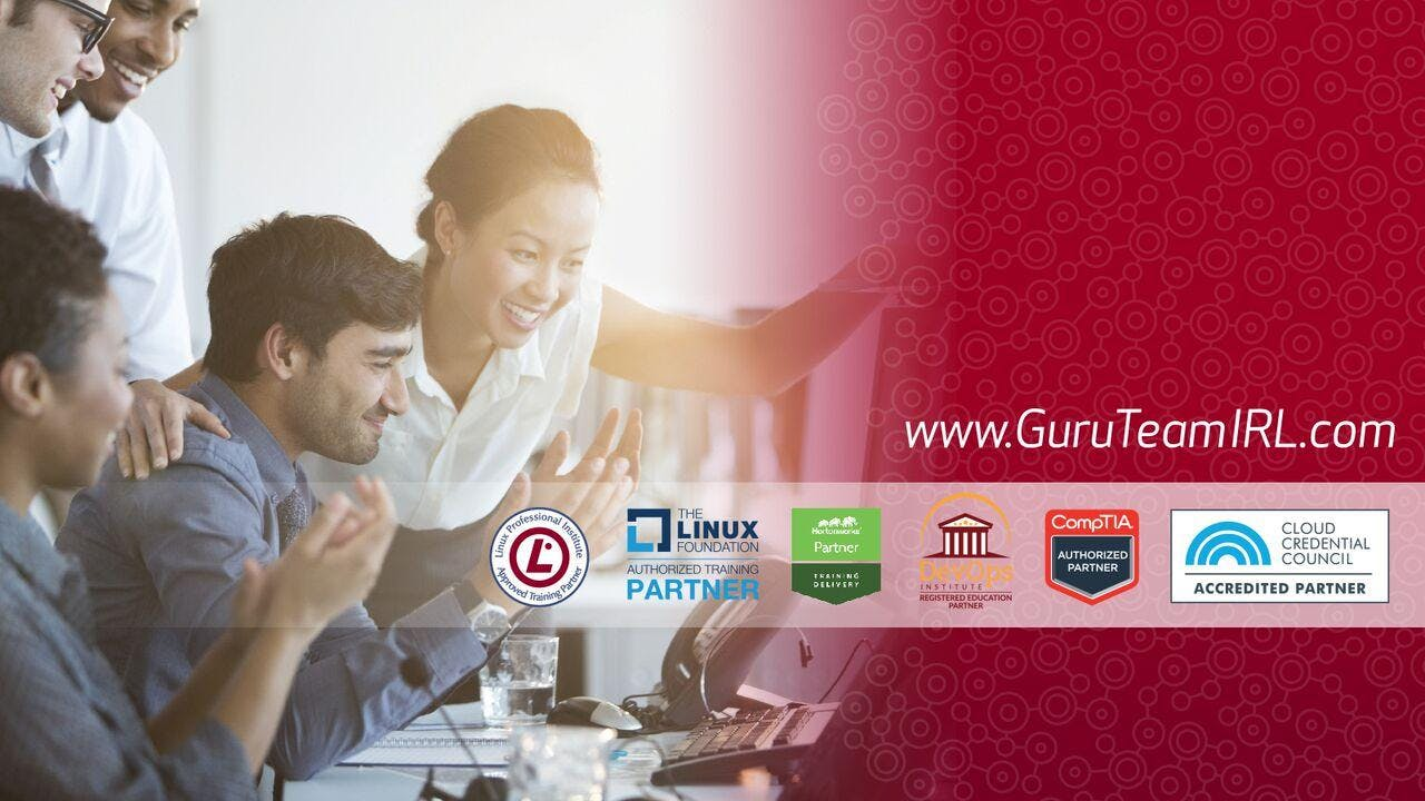 Linux Essentials Certification - GTU2