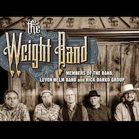 The Weight Band: Featuring members of The Band, the Levon Helm Band