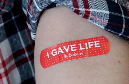 Oshawa Blood Donor Clinic
