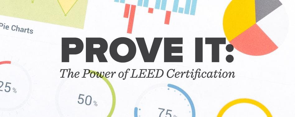 USGBC Arizona 2018 State Conference- Prove it: The Power of LEED-Certification