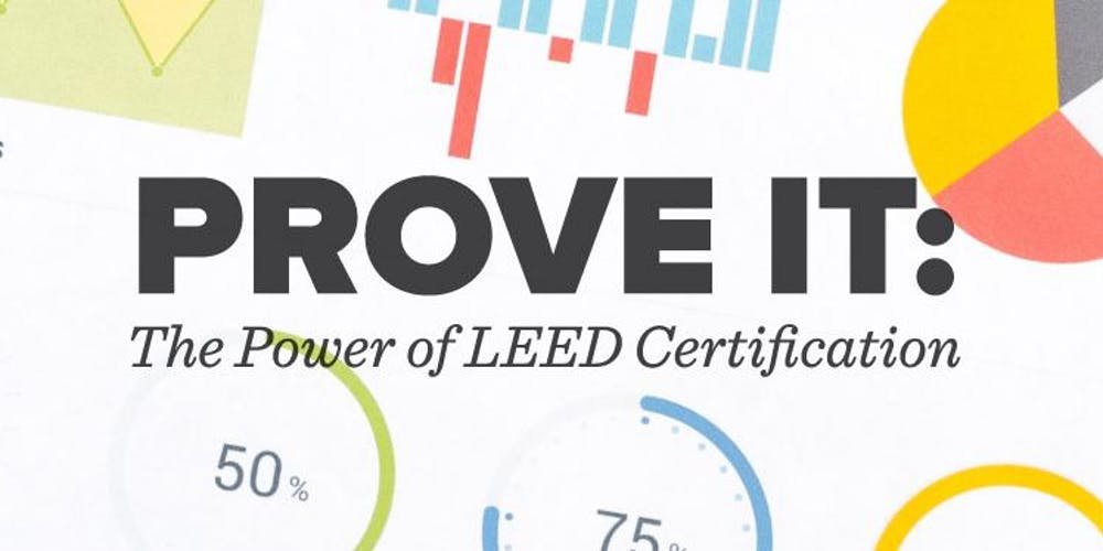 Usgbc Arizona 2018 State Conference Prove It The Power Of Leed