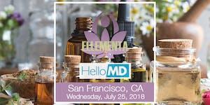 Ellementa San Francisco: The Right Cannabis Dosages...