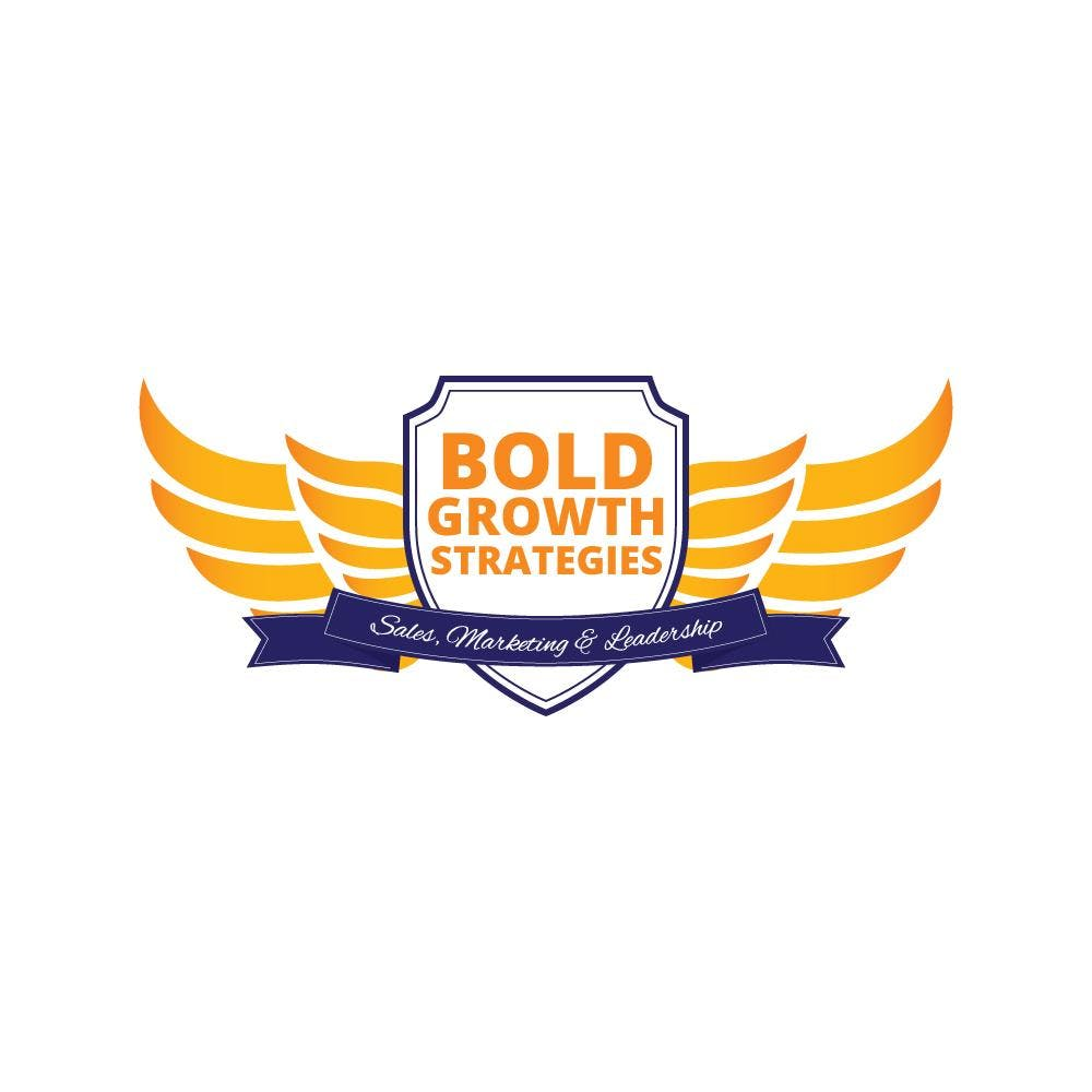 Copy of Bold Growth Strategies Chapter 3 -The