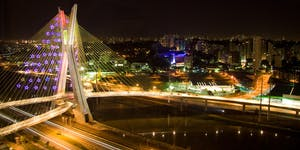 Workshop 2018 - São Paulo / SP (19h às 21h)