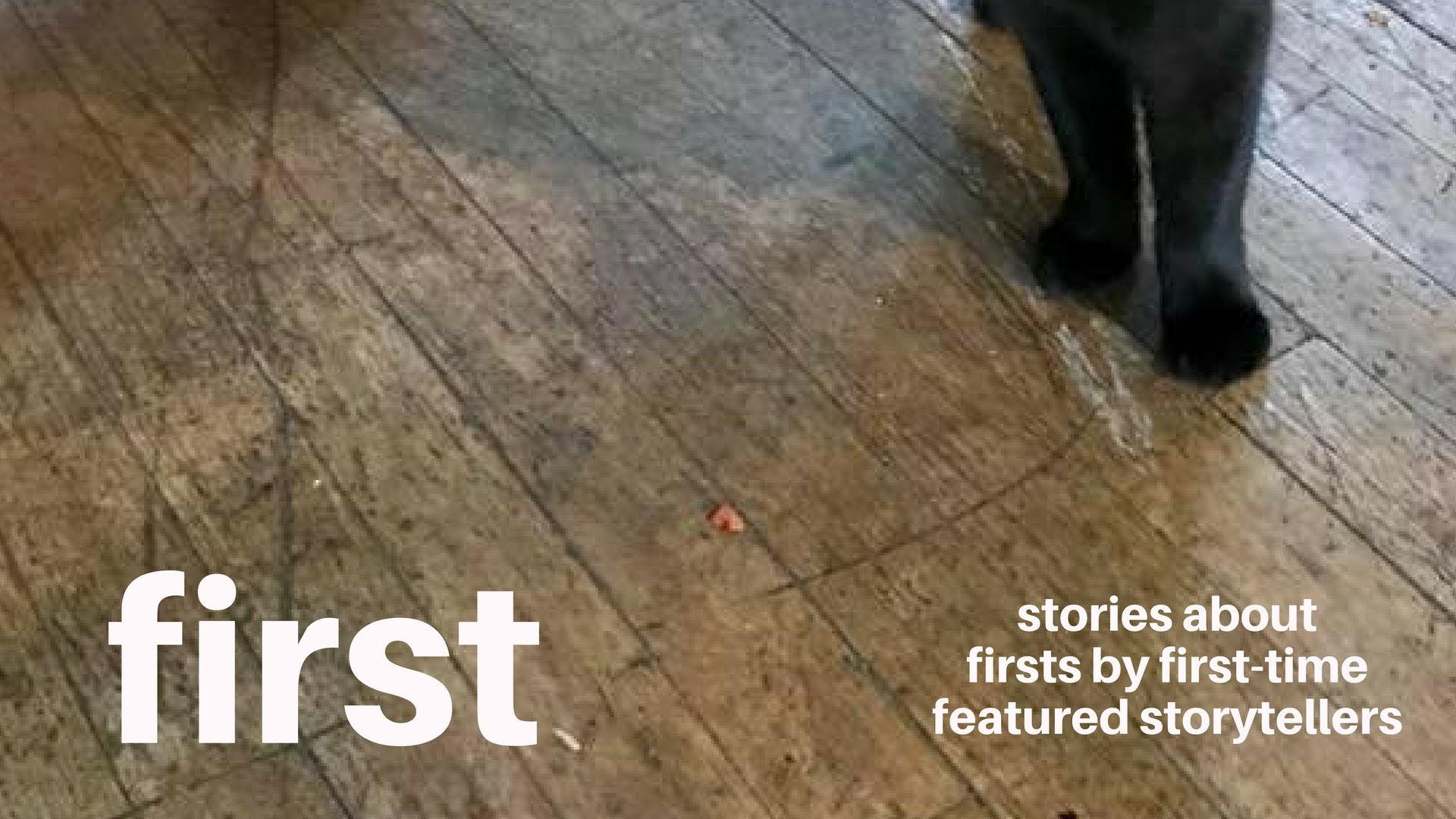 Story Club South Side: First
