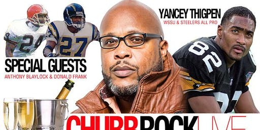 all jeans ramily reunion affair with chubb rock wssu