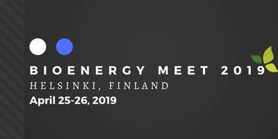 10th Annual Congress on Bioenergy and Biofuels