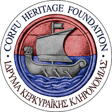 Corfu Heritage Foundation logo