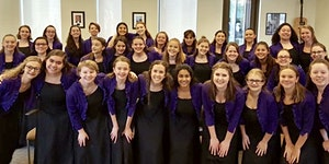 Phoenix Girls Choir - Free Entrance