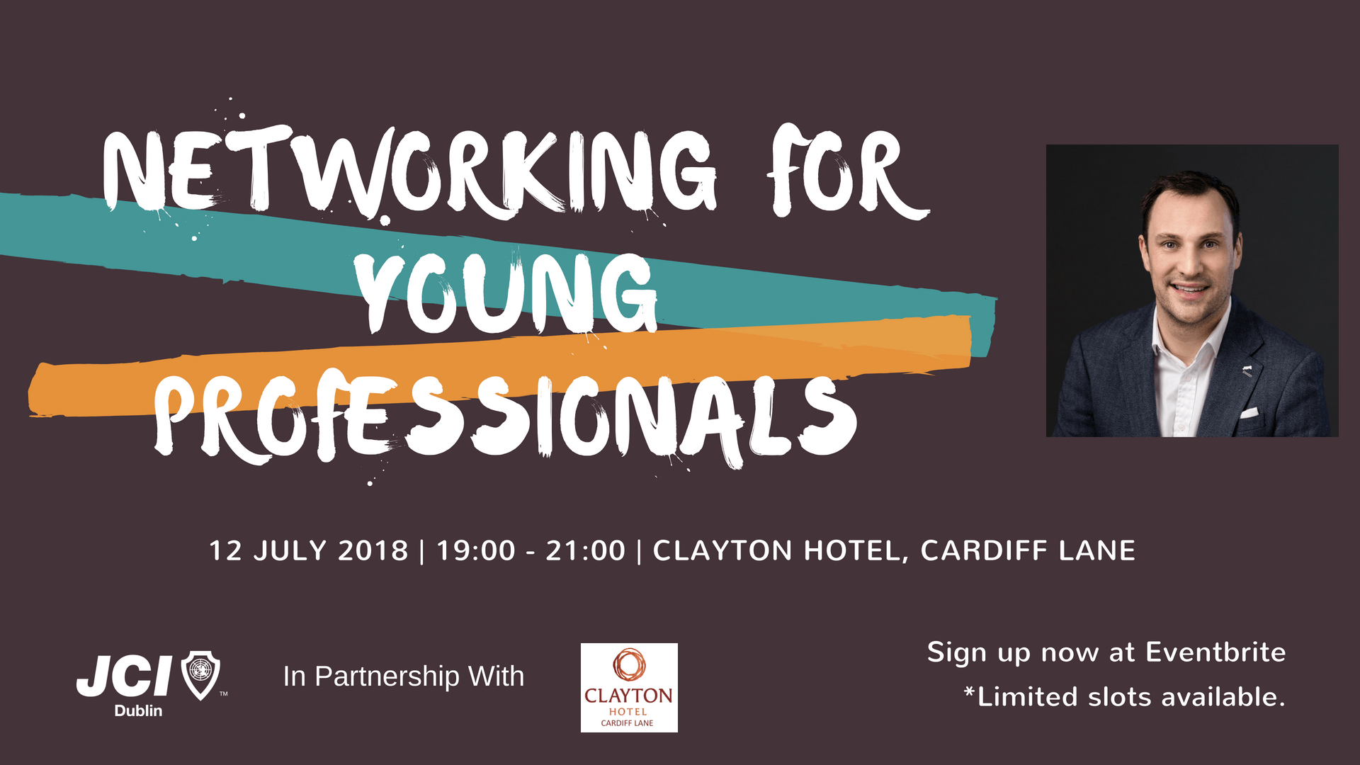 Networking for Young Professionals