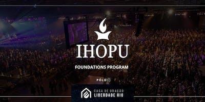 IHOPU Foundations Program - Polo Liberdade Rio