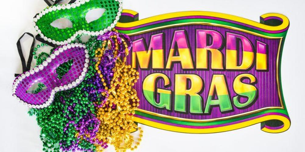 mardi gras in new orleans 2019 tickets fri mar 1 2019 at 3 00 pm