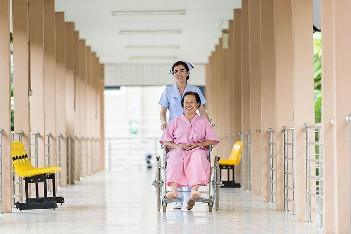 Lunch & Learn: Did you know a Nursing Home Co