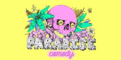 PARADISE COMEDY