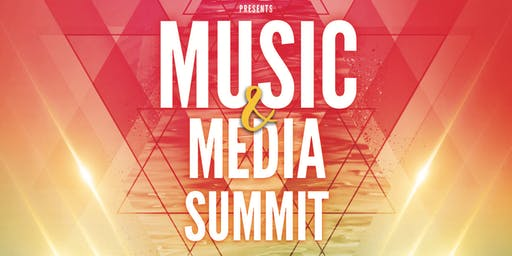 Music & Media Summit Barbados