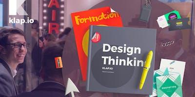 Formation Design Thinking by KLAP - 2 jours - PARI