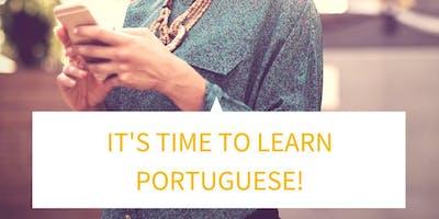 Brazilian Portuguese Small Group Classes - Byron Bay
