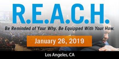 R.E.A.C.H. Los Angeles