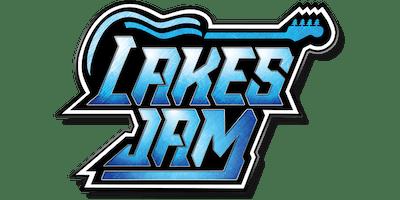 Lakes Jam 2019 Event