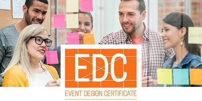 Formation Event Design – Certificat Niveau 1