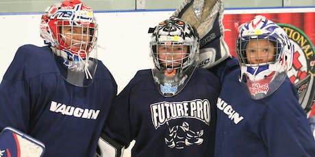 2019 Future Pro Goalie School Summer Camp - Stratford, ON tickets