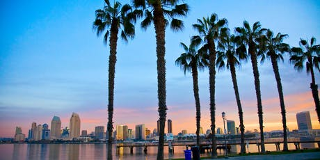 All Day San Diego City Tour + Free Shopping Tour included tickets