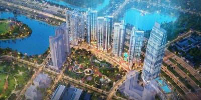 Mở bán dự án Eco Green Sài Gòn mặt tiền Nguyễn Văn Linh