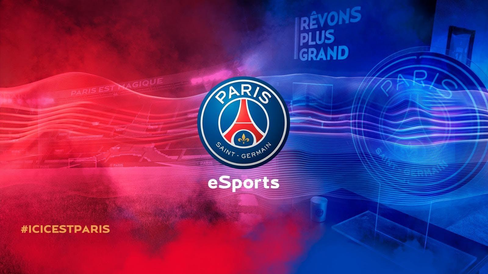 Paris Saint-Germain F.C. Community Tournament (FIFA18)