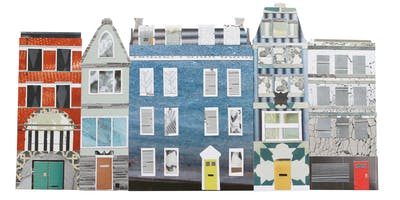 House History & Collage Workshop with Soodle Street