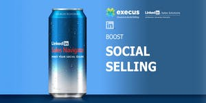 Workshop Social Selling LinkedIn
