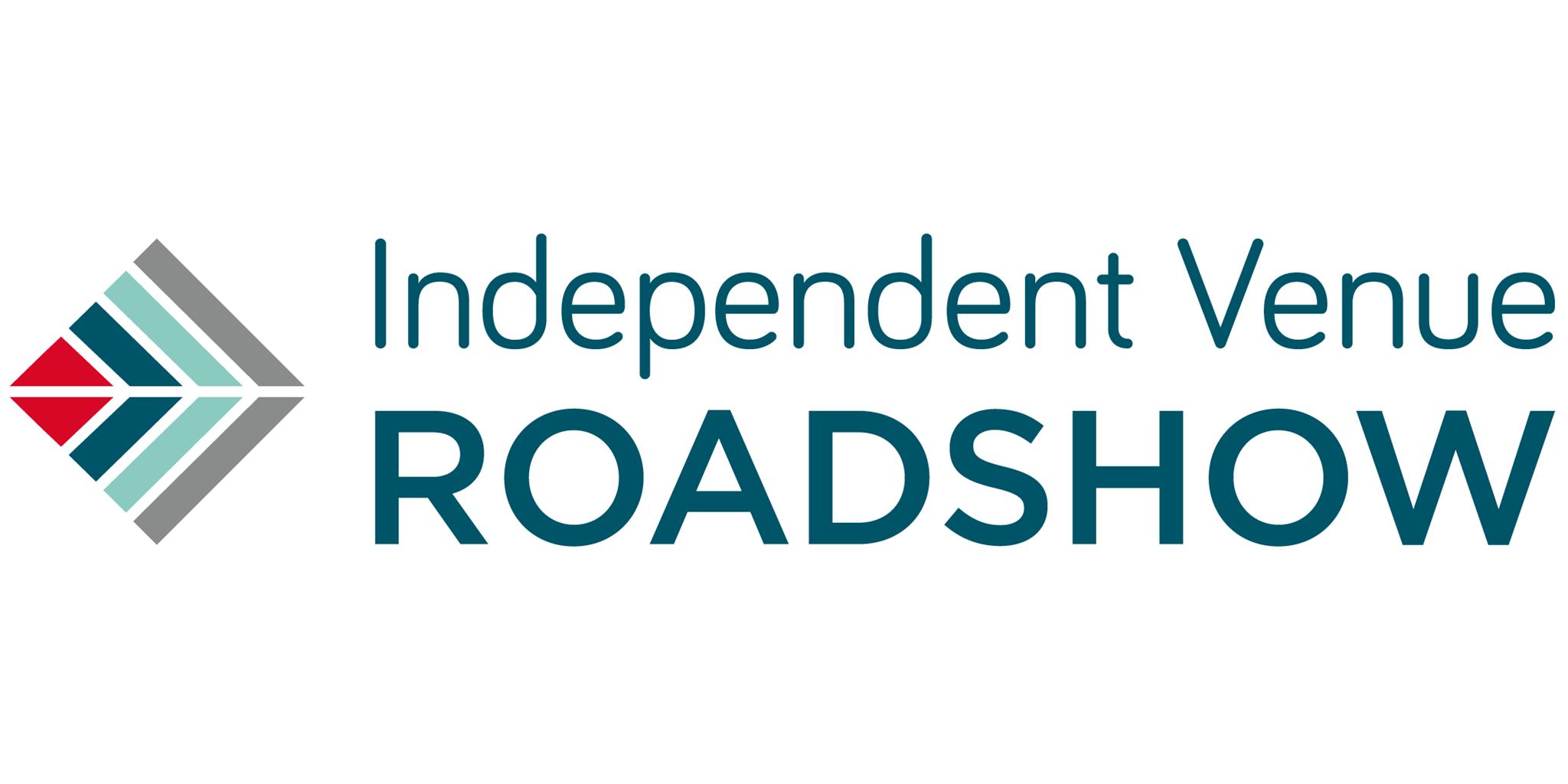 Independent Venue Roadshow November 2018 - Cr