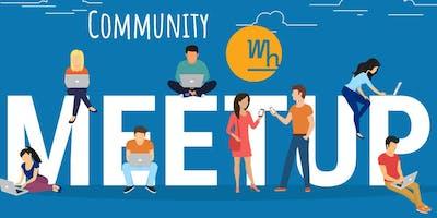 Summer Community Meetup