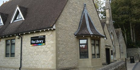 Fairford Library - Library Club tickets