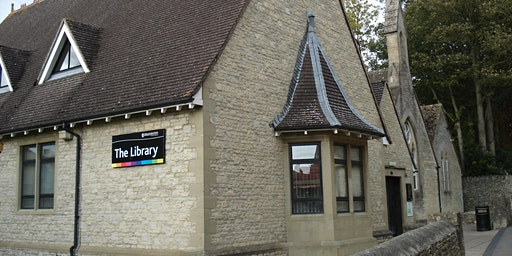 Fairford Library - Library Club