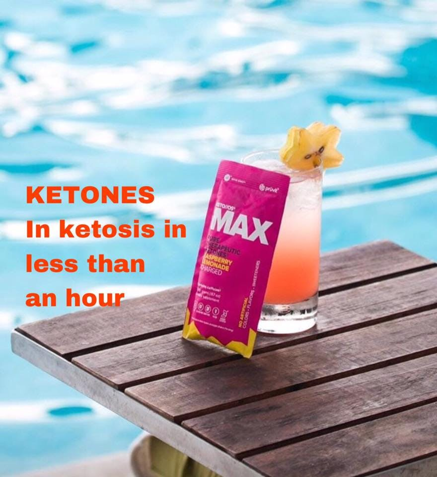 Ketones Expo - Melbourne Event