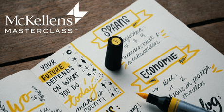 McKellens Masterclass - Creativity for Business Breakthroughs tickets