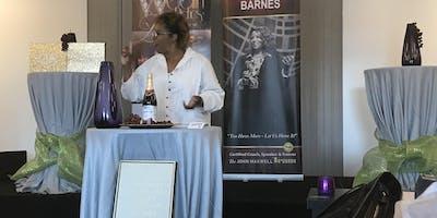 WOVD presents the International Prayer, Prophecy & Prosperity Conference