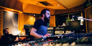 Production, Recording & Mixing Masterclass with Al...