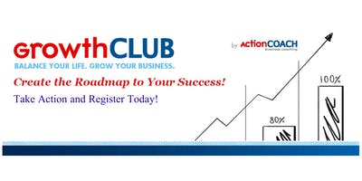 Growth Club - Transform Your Business in Just One Day