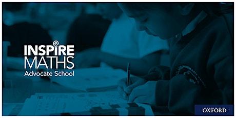 Inspire Maths Advocate School Open Morning (Dukinfield, Manchester) tickets