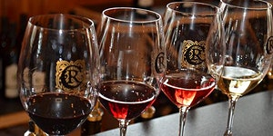 Buy One, Get One Complimentary Standard Wine Tasting -...